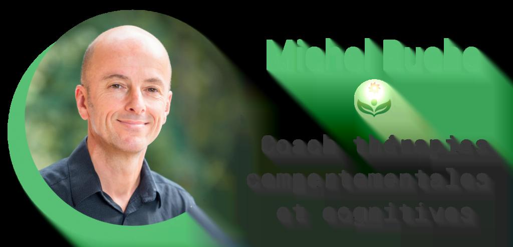 contact rdv Michel Ruche coach thérapie comportementale et cognitive